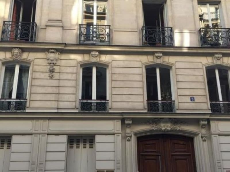Location appartement Paris 8ème 580€ CC - Photo 7