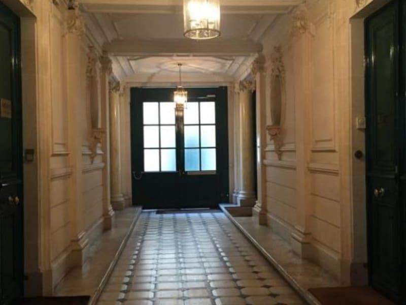 Location appartement Paris 8ème 580€ CC - Photo 8