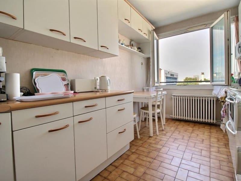 Vente appartement Vanves 555000€ - Photo 13