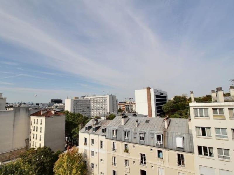 Vente appartement Vanves 555000€ - Photo 14