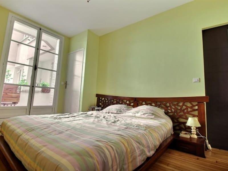 Vente appartement Issy les moulineaux 540000€ - Photo 11