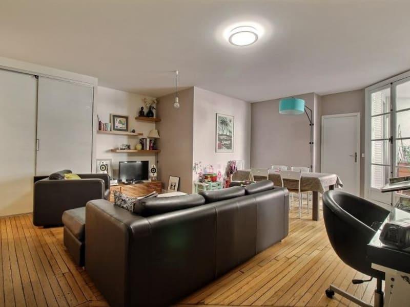 Vente appartement Issy les moulineaux 540000€ - Photo 13