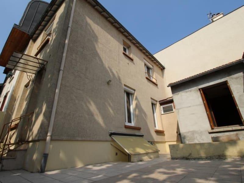 Sale house / villa Issy les moulineaux 810000€ - Picture 12