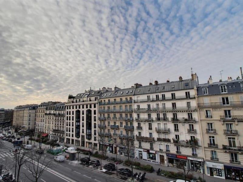 Sale apartment Paris 13ème 468000€ - Picture 10
