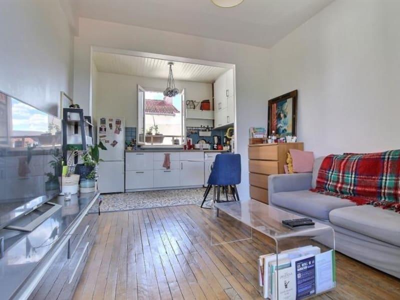 Sale apartment Issy les moulineaux 298000€ - Picture 12