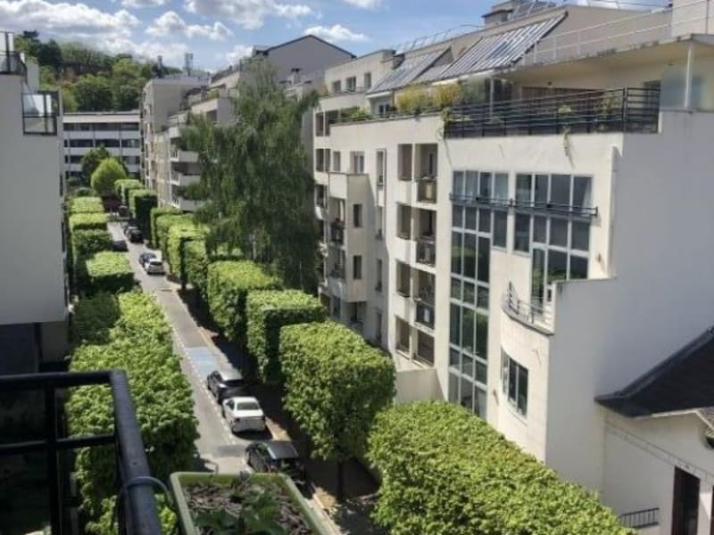Sale apartment Issy les moulineaux 298000€ - Picture 14
