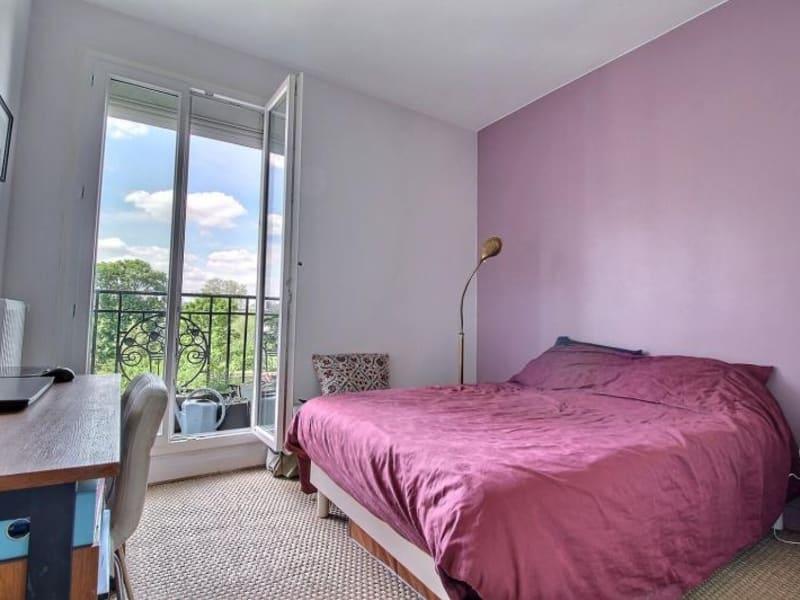 Sale apartment Issy les moulineaux 298000€ - Picture 15