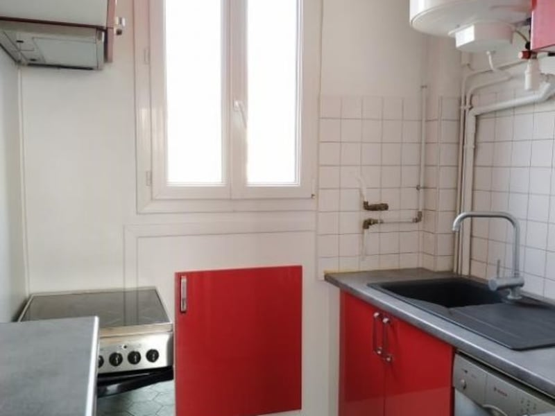 Rental apartment St maur des fosses 1050€ CC - Picture 17