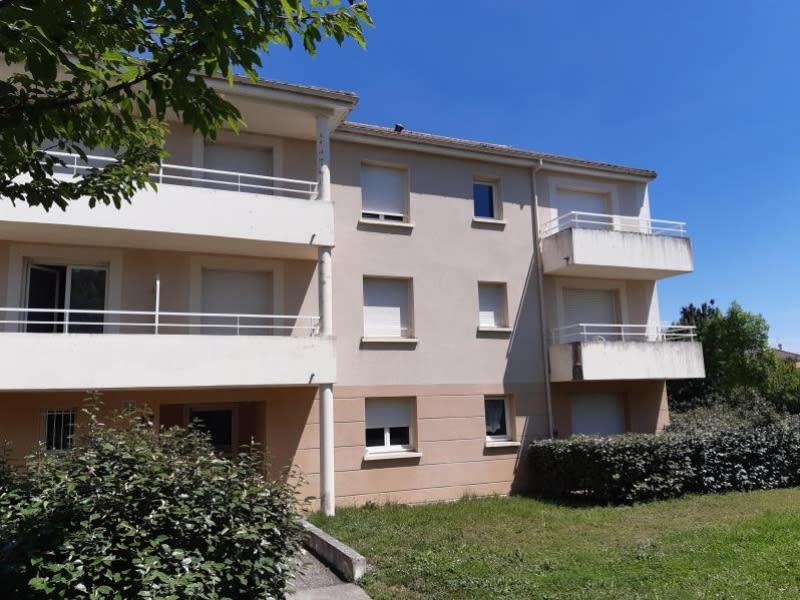 Vente appartement Poitiers 137000€ - Photo 6