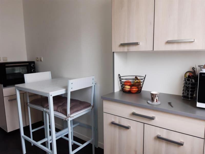 Vente appartement Poitiers 137000€ - Photo 8