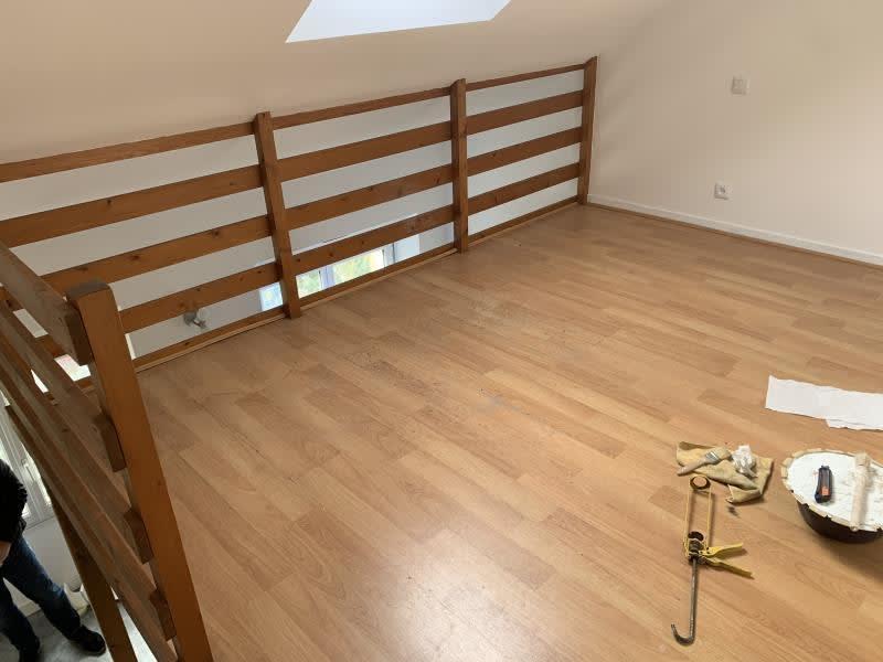 Vente appartement Poitiers 87000€ - Photo 7