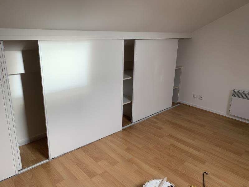 Vente appartement Poitiers 87000€ - Photo 8