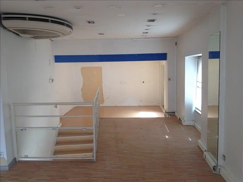 Vente local commercial Cholet 212000€ - Photo 8