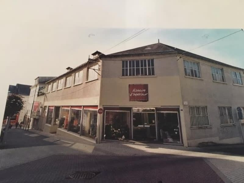 Vente local commercial Cholet 420000€ - Photo 4