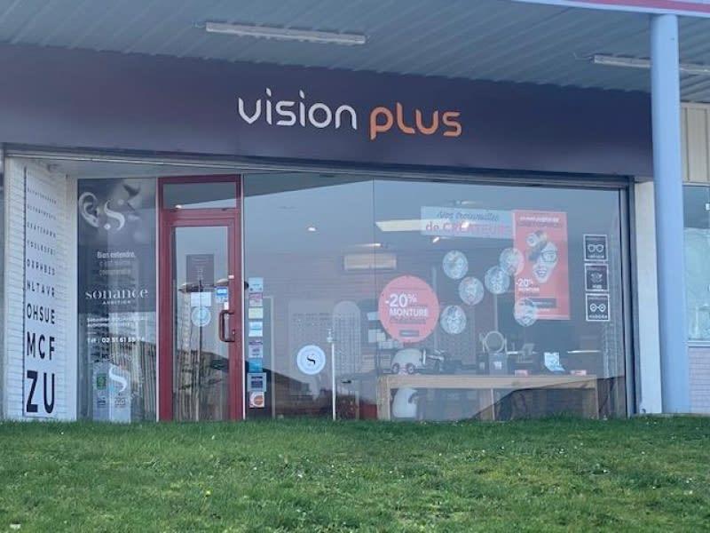 Location local commercial Mortagne sur sevre 500€ HC - Photo 5