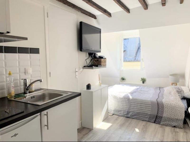 Location appartement Paris 9ème 750€ CC - Photo 4