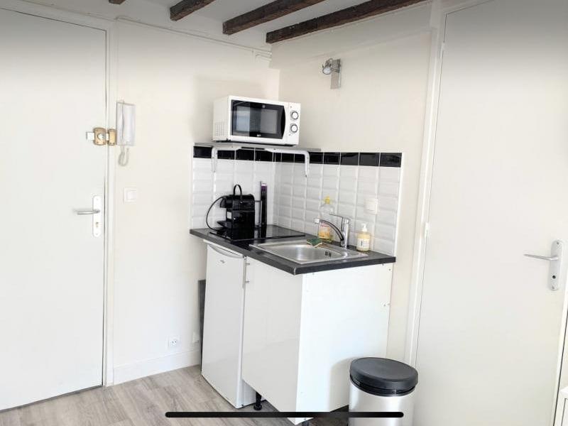 Location appartement Paris 9ème 750€ CC - Photo 6