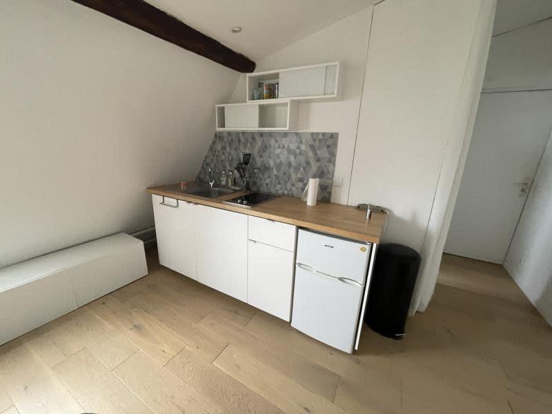 Rental apartment Paris 820€ CC - Picture 10