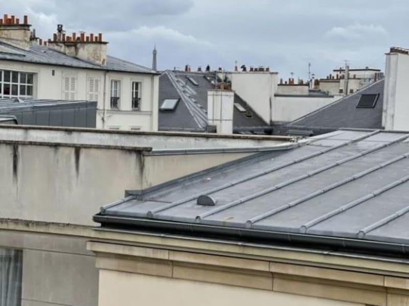 Rental apartment Paris 820€ CC - Picture 12