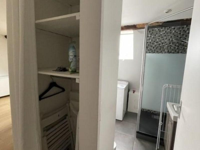 Rental apartment Paris 820€ CC - Picture 13