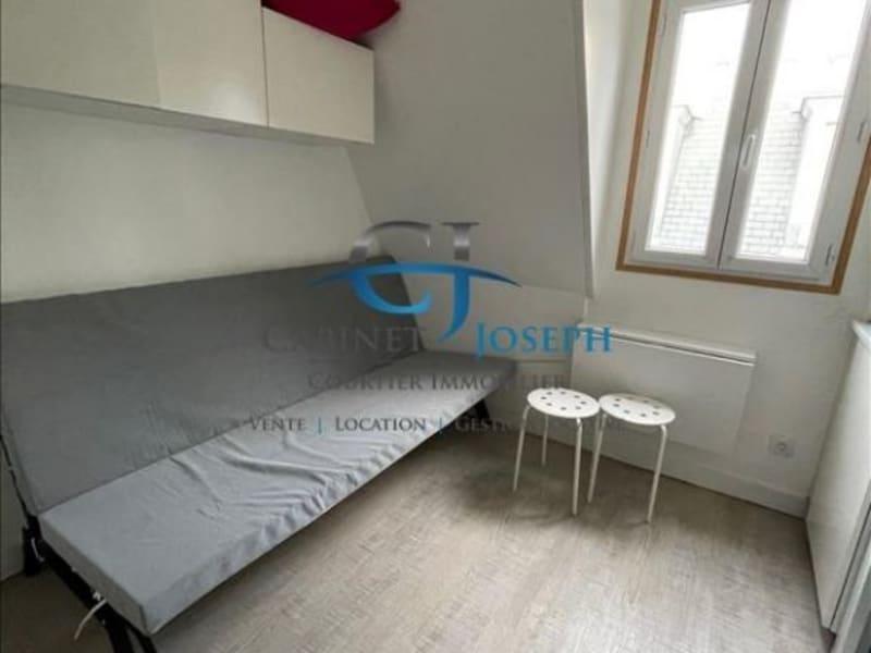 Location appartement Paris 16ème 590€ CC - Photo 10