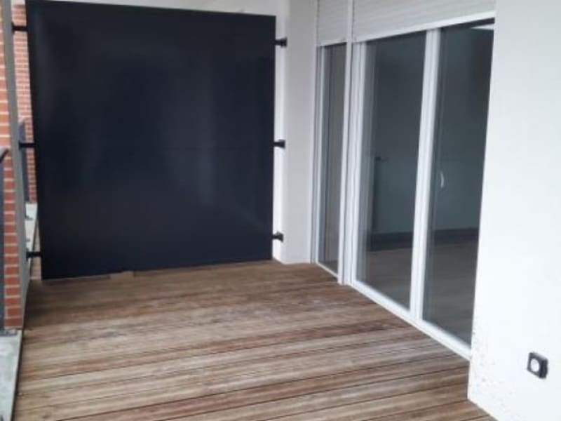 Alquiler  apartamento Mondonville 520€ CC - Fotografía 9