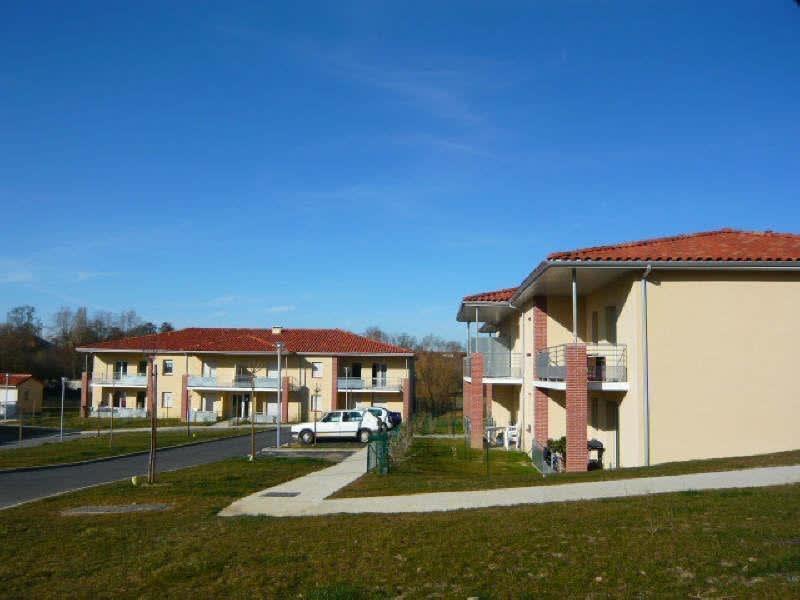 Venta  apartamento St lys 87740€ - Fotografía 6