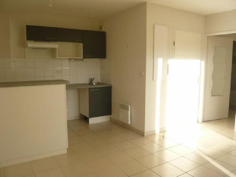 Venta  apartamento St lys 87740€ - Fotografía 7