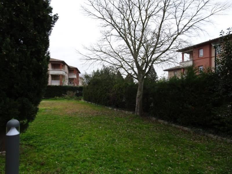 Venta  apartamento Toulouse 129950€ - Fotografía 14