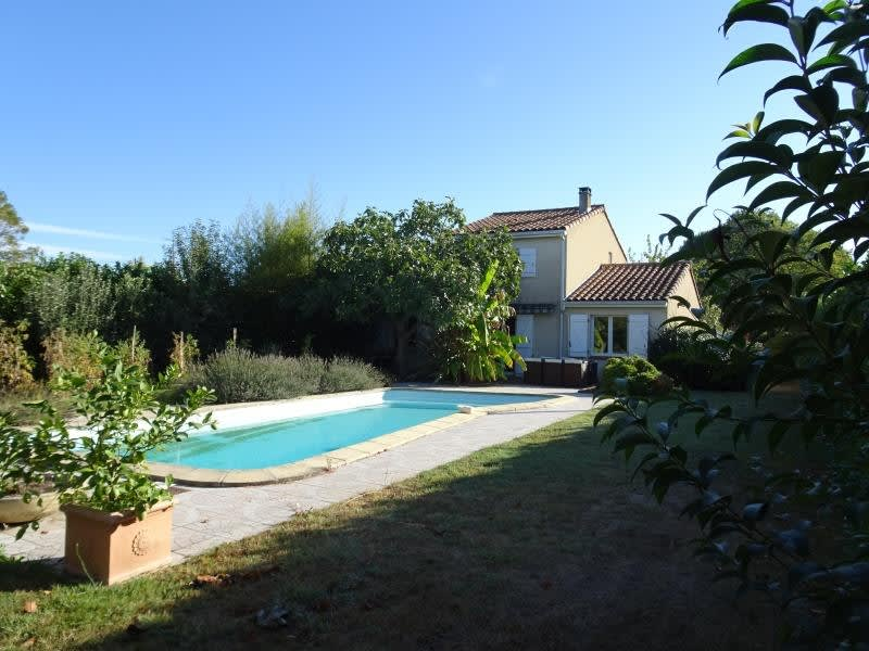 Venta  casa Aussonne 447200€ - Fotografía 9