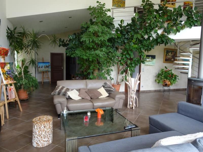 Venta  casa Merville 728000€ - Fotografía 12