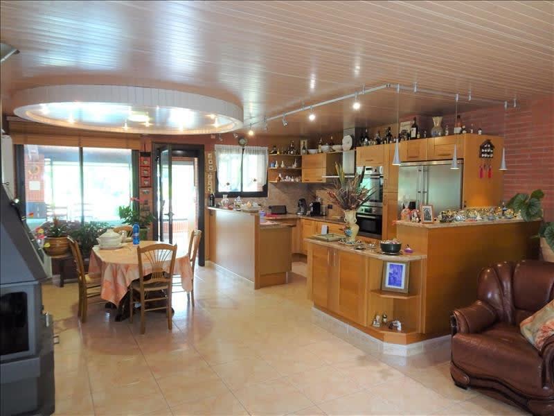 Venta de prestigio  casa Aussonne 468000€ - Fotografía 11