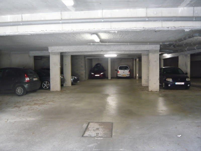 Venta  parking Aussonne 6200€ - Fotografía 6