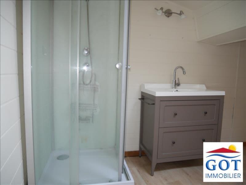 Sale house / villa St laurent de la salanque 49500€ - Picture 17