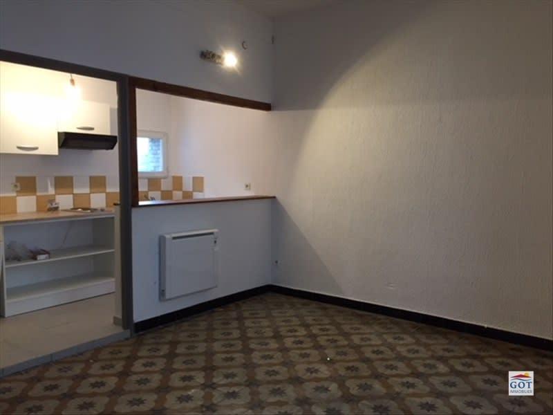 Rental apartment St laurent de la salanque 342€ CC - Picture 7