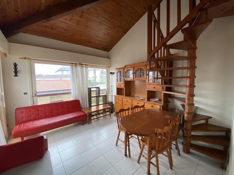 Vente appartement Hendaye 171000€ - Photo 5