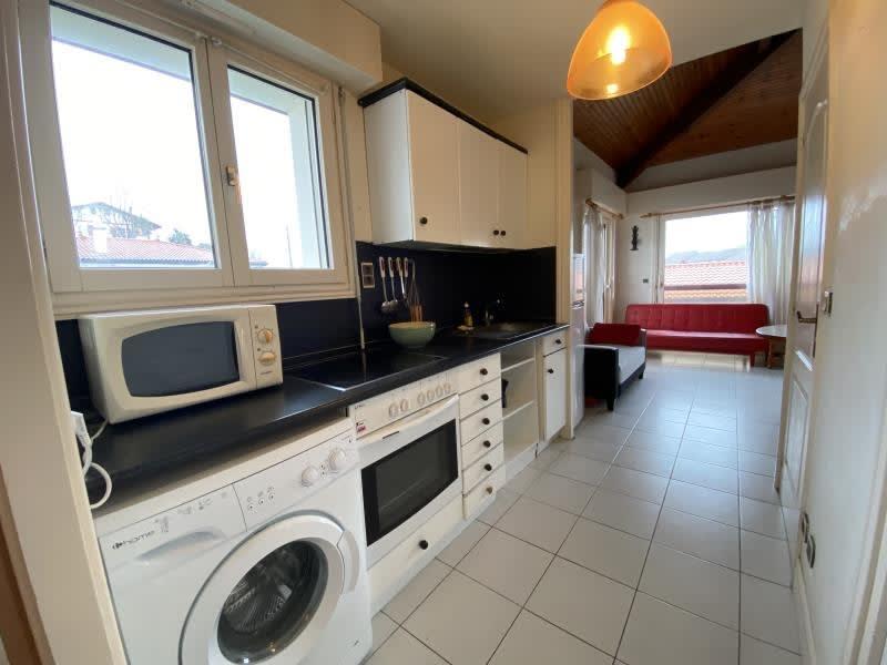 Vente appartement Hendaye 171000€ - Photo 8
