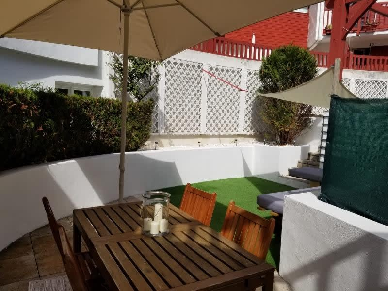 Sale apartment Hendaye 212000€ - Picture 11