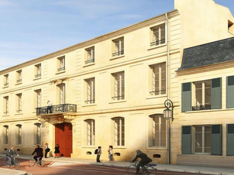 Vente appartement Versailles 803310€ - Photo 6