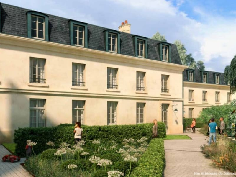 Vente appartement Versailles 803310€ - Photo 7