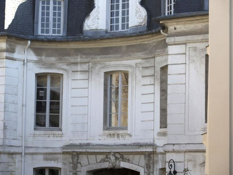 Vente appartement Versailles 803310€ - Photo 9