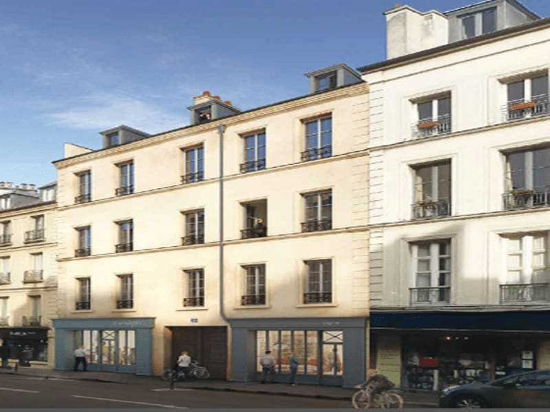 Vente appartement Versailles 966900€ - Photo 5