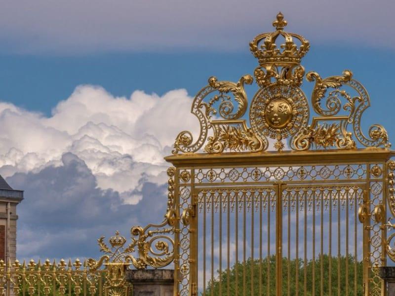 Vente appartement Versailles 966900€ - Photo 6