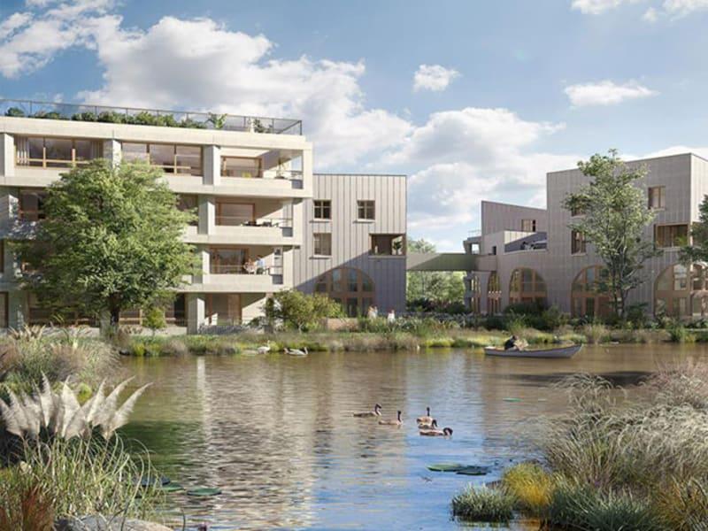 New home sale building Le vesinet  - Picture 11