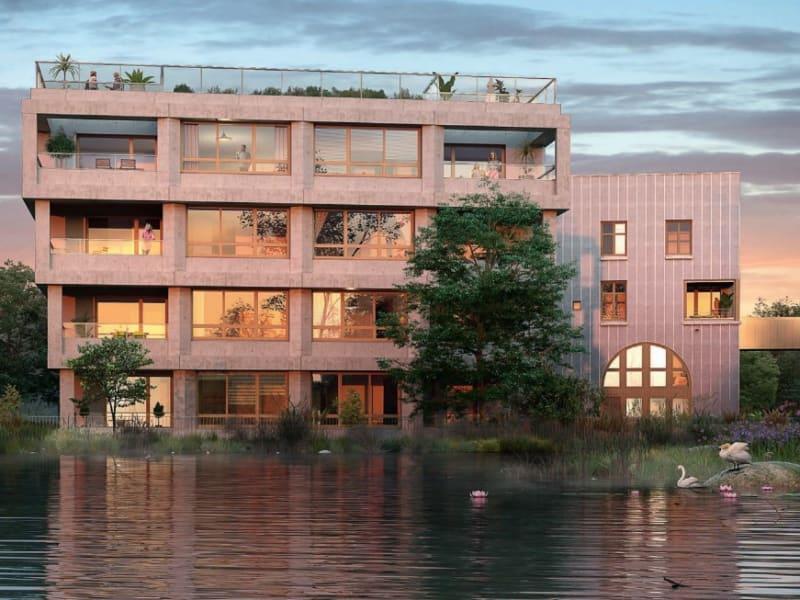New home sale building Le vesinet  - Picture 16