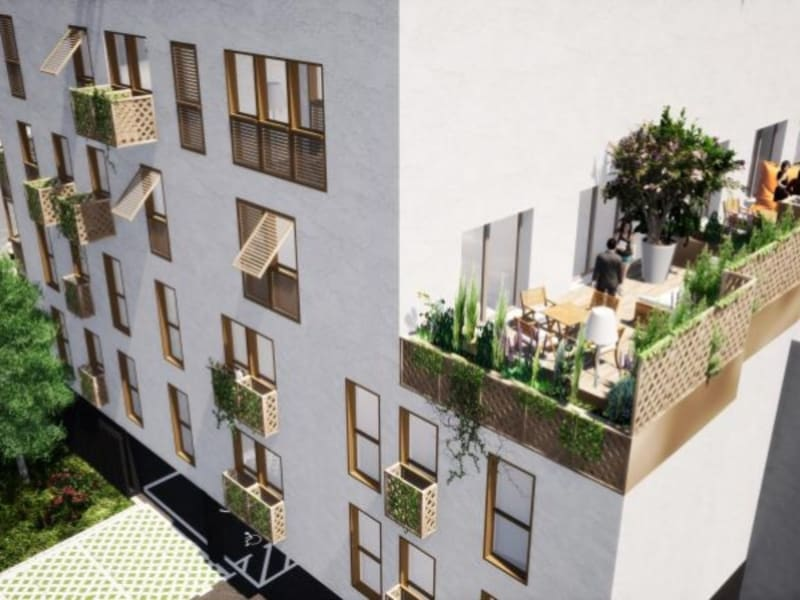 Sale apartment Pau 205000€ - Picture 6