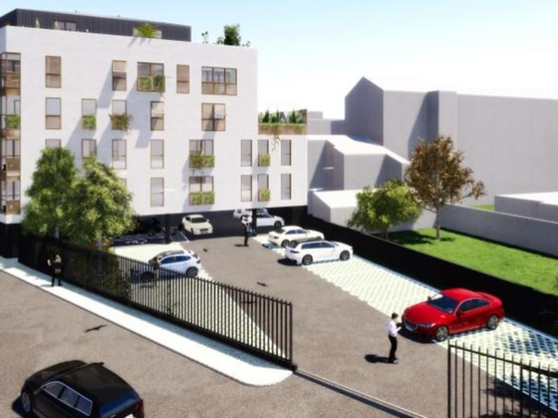 Sale apartment Pau 120000€ - Picture 6