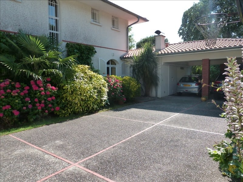 Sale house / villa Pau trespoey 650000€ - Picture 12