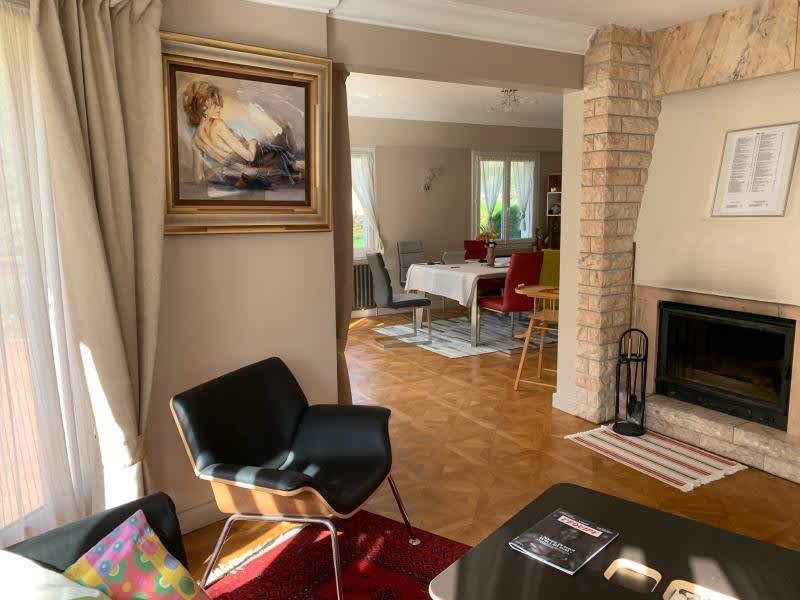 Sale house / villa Laruns 450000€ - Picture 9