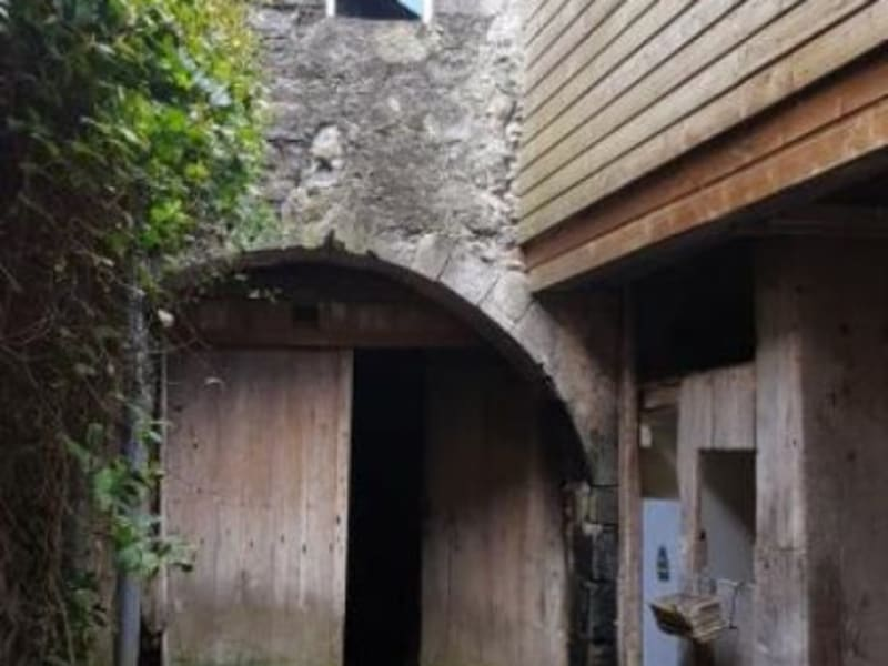 Vente maison / villa Castet 117900€ - Photo 9